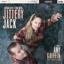 Jittery Jack - 'Gonna Have A Time With…' (CD)