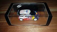 Spark 1/43 S3303 Citroën DS3 WRC