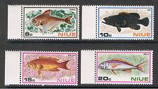 NIUE 1973 FISH