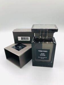 Tom Ford Oud Wood 100 ml 3.4 fl.oz Eau de Parfum NEW Sealed Box