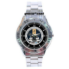 NEW 50TH ANNIVERSARY OF SHELBY GT 500 Custom Chrome Men Wristwatch Men's Watches