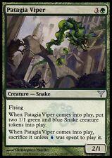 MTG Magic - (U) Dissension - Patagia Viper - SP