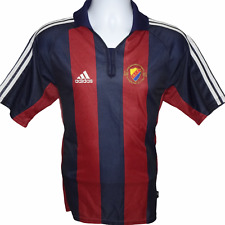 More details for 2002-2003 djurgardens away football shirt adidas small (excellent condition)