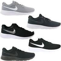 Nike Tanjun (GS) Schuhe Freizeitschuhe Sneaker Jungen Mädchen Kinder Damen