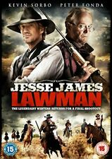 Jesse James: Lawman [DVD] - DVD  V2VG The Cheap Fast Free Post