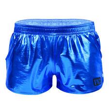 Men's Briefs Boxers Underwear Lounge Sport Shorts Swimsuit Swim Trunks Clubwear