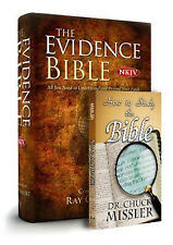 THe Evidence Bible Study Set