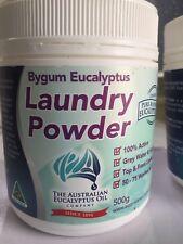 Natural Ecofriendly Bygum Eucalyptus Laundry 500g