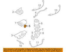 GM OEM Vapor Canister-Vent Solenoid Valve 96553405