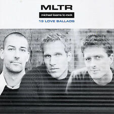 19 Love Ballads by Michael Learns to Rock (CD ONLY)