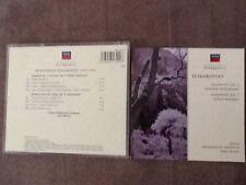 Tchaikovsky Symphony No. 1 Winter Daydreams 2 Little Russian Maazel Eloquence