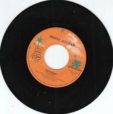PENNY McLEAN Devil Eyes 45/GER/LC