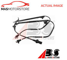 30084 ABS REAR ABS WHEEL SPEED SENSOR P NEW OE REPLACEMENT