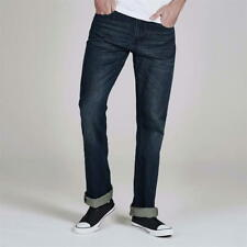 Firetrap Tokyo Jeans Bootcut Dark Wash W40 L30 TD079 MM 06