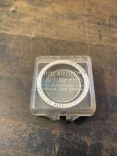 Polaroid #585 UV Filter For Automatic 100 land camera.