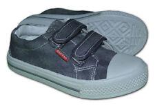 Chaussures en toile pour garçon de 2 à 16 ans pointure 33
