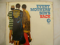 EVERY MOTHERS SON'S BACK LP SELF TITLED usa mgm stereo 4504 GIMMICK SLEEVE