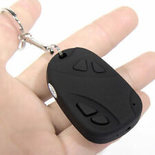 Mini Car Key Spy Video Recorder Hidden Pinhole Camera Camcorder Cam DVR Dulcet