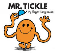 Mr. Tickle (Mr. Men Classic Library), Roger Hargreaves, Excellent