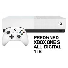 Xbox One S 1TB All-Digital Edition Console preowned - Xbox One - PREOWNED