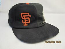4d4c08d6c7c Oakland A s Athletics San Francisco Giants Split Snapback Cap Hat