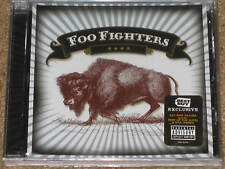 Foo Fighters - Five Songs & A Cover - BEST BUY EXCLUSIVE EP US CD! Demo + Live