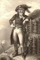 Louis Antoine de Saint Just Révolution Française Comité de Salut Public 1845