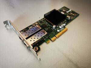 Chelsio 10Gb SFP+ Network Card