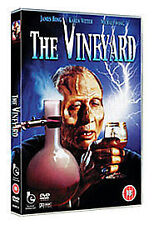 The Vineyard (DVD, 2011) New and Sealed