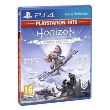 PS 4 HORIZON ZERO DAWN EDIZIONE COMPLETA  GIOCO PLAYSTATION 4 EDITION ITALIANO