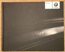 BMW Individual Brochure *** VERY RARE*** 2007 Excellent Condition 105 Pages
