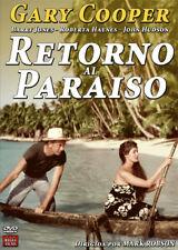 RETORNO AL PARAISO - RETURN TO PARADISE