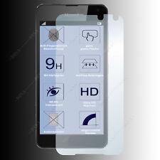 2x Protección para la pantalla ✔9H Nokia Lumia 650 Protección de cristal