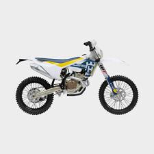 Toy Dirt Bike Husqvarna FE 350 Model Bike