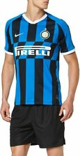 NIKE  SZ XL Inter Milan 2019-20 Vaporknit Home Jersey NEW