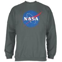 NASA Logo Mens Sweatshirt