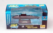 EasyModel U-Boat PLAN Kilo Class submarino barco de u Modelo a escala 1:700
