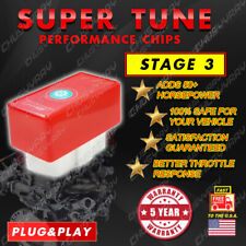 Fits 1996 1999 Chevy K1500 Performance Tuner Chip Power Tuning Programmer