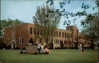Administration Building ~ Emmanuel Missionary College ~ Berrien Springs Michigan