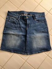 Esprit Damen Jeans- Bermudas W31