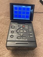 AG-HPG-10 Panasonic P2 Player And Recorder