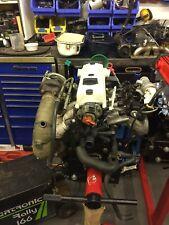 vw Polo g40 1341cc forged engine block/head