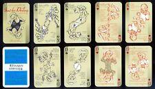 Kartenspiel. 1990 Skat des Äskulap von Michael Walter