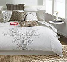 """Bar III Sanna 10"""" X 22"""" Decorative Pillow Pillow - MSRP $100.00 CR"""