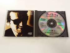 PAUL KELLY UNDER THE SUN CD 1988