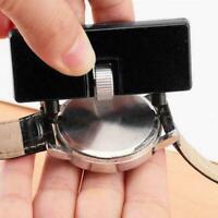 Verstellbare Uhr Reparatur Werkzeug Kit-Gehäuseöffner Schrauben Deckel P7A7