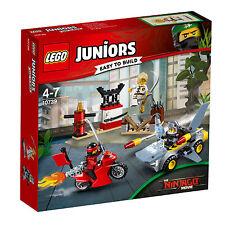 LEGO® The Ninjago Movie Set 10739 / Haiangriff