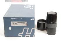 Hasselblad HC 210mm lens. 38 exposures (3023210). Graded: LN [#3889]