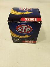 Engine Oil Filter STP S2808