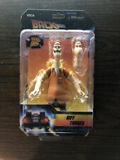 Neca Back to the Future: The Animated Series Biff Tannen NEW